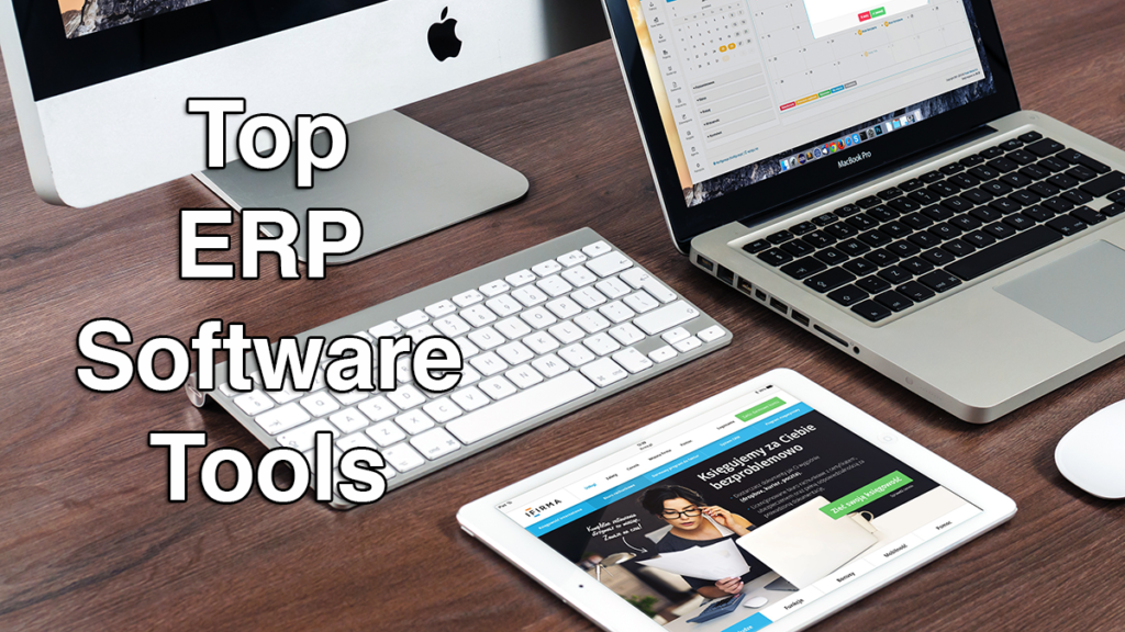 Want to know how ERP tools work? Know this first