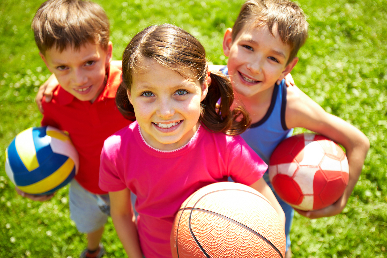 Activities you and your child can take up during the summers