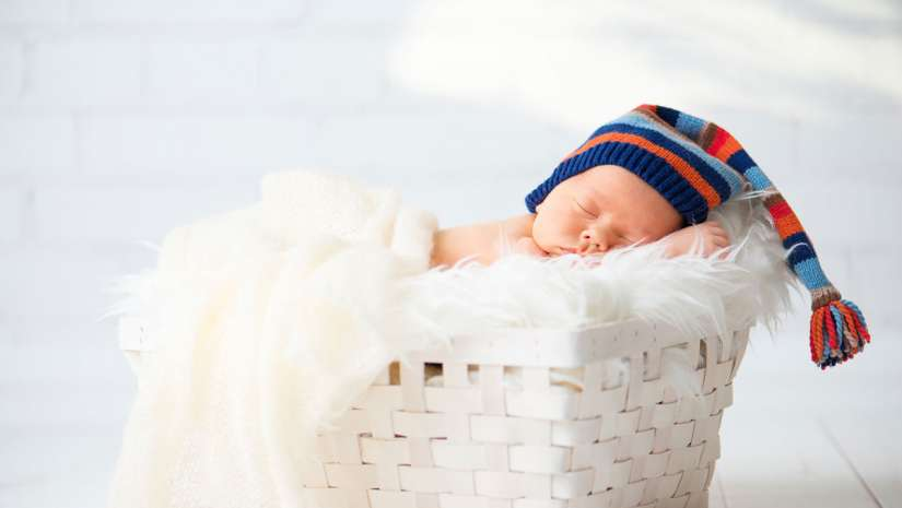 A precise guide to newborn photography