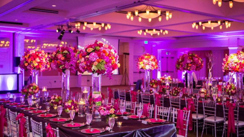 Salient factors to consider when hiring an event planner