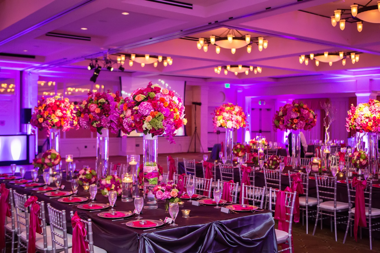 Salient factors to consider when hiring an event planner