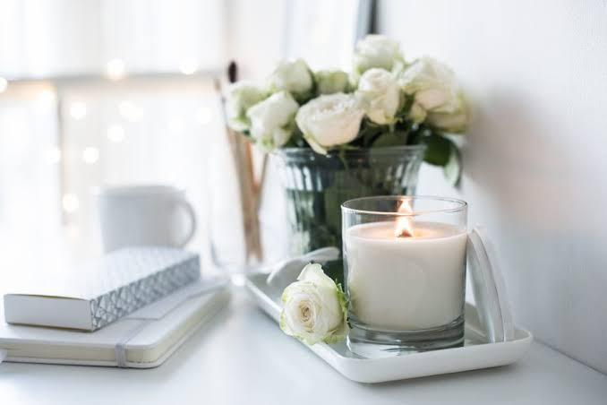 Things you didn't know about aroma candles