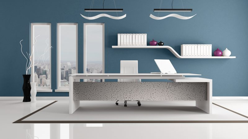 The importance of office interior designers